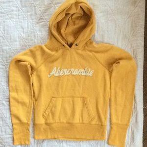 Abercrombie Hoodies